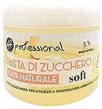 3 x Zuckerpaste Soft DFT Professionelles Wachs zur Haarentfernung 500