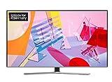 Samsung GQ75Q67TGUXZG Fernseher QLED 75 Zoll 189 cm 4K UHD Smart TV HDR EEK: G