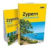 ADAC Reiseführer plus Zypern: mit Maxi-Faltkarte zum H