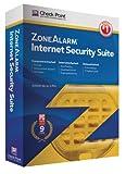ZoneAlarm Internet Security Suite 2012