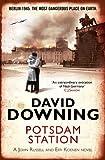 Potsdam Station (John Russell series Book 4) (English Edition)