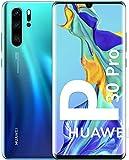 HUAWEI P30 Pro New Edition - Smartphone 256GB, 8GB RAM, Dual SIM,
