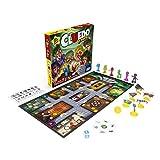Hasbro Gaming C1293100 Junior, klassisches Detektivspiel, ab 5 J