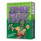 Looney Labs LON00033 - Zombie Fluxx, englische Ausgab