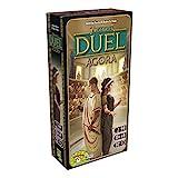 Repos Production RPOD0026 Asmodee 7 Wonders Duel - Agora, Erweiterung, Kennerspiel, Strategiespiel, D