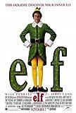 Filmposter Elf, 69 x 102 cm (2003)