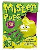 Mattel Games DPX25 - Mister Pups lustiges Kartenspiel und Kinderspiel geeignet für 2 - 6 Spieler, Kinderspiele ab 5 J