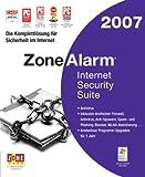 ZoneAlarm Internet Security Suite 2007