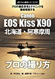 Boro Foto Kaiketu Series 117 Canon EOS X90 SHOT Hokkaido Akan Mashu (Japanese Edition)
