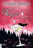 Vampir on the Rocks (Argeneau 31)