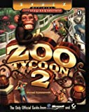 Zoo Tycoon 2: Sybex Official Strategies & S