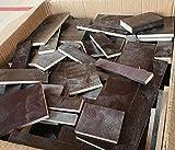 5-20 kg Birke Multiplexplatten 3mm-30mm Reste Sperrholz Platten Zuschnitt Multiplex Holz unbehandelt (10 kg)