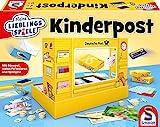 Schmidt Spiele 40555 Kinderpost, Kinderspiel, Meine Lieblingsspiele, b