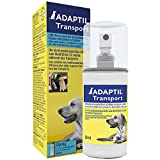 ADAPTIL Transport Spray 60ml, für eine entspannte Autofahrt mit H