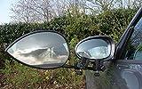 Milenco Universalspiegel Aero Mirror F