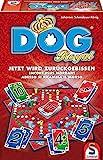 Schmidt Spiele 49267 Dog Roy
